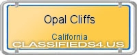 Opal Cliffs board